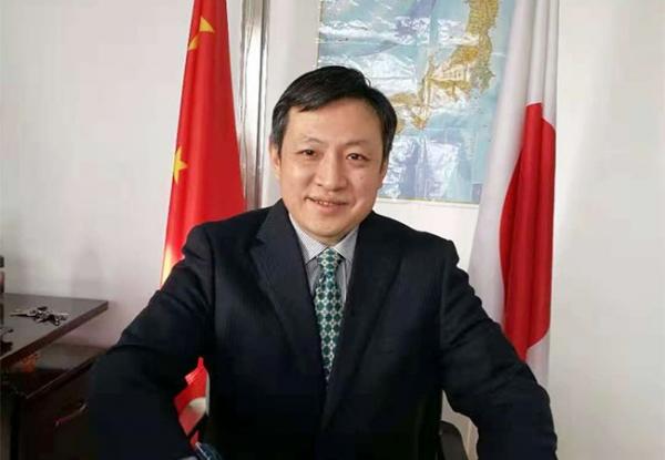 黑龙江— 副校长,张智群 —