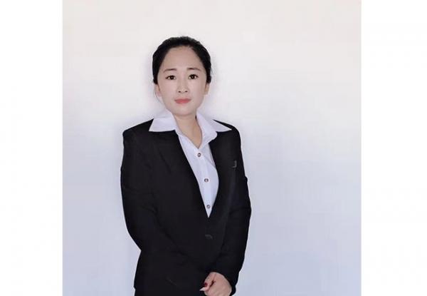 —新加坡项目负责人冯延春—