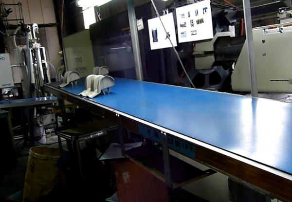 冈山塑料成形工厂产品